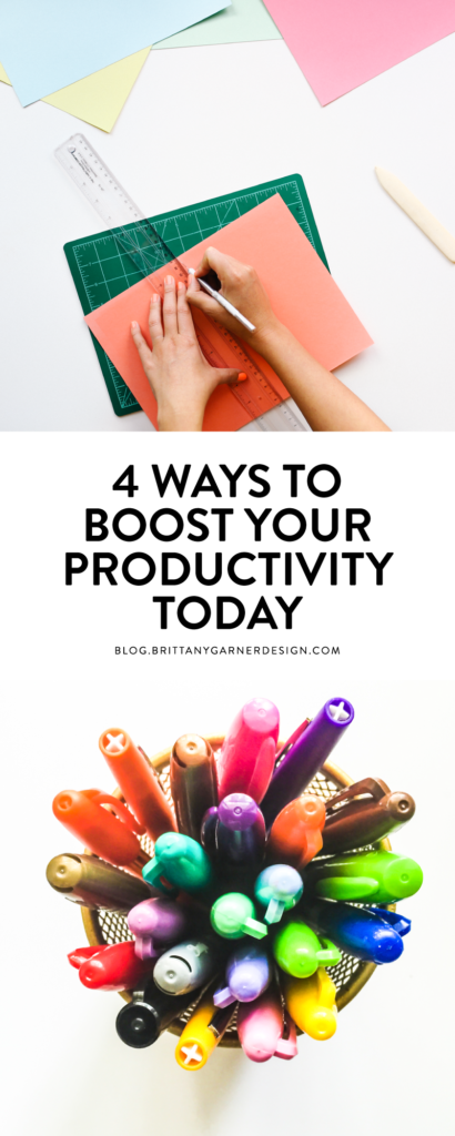 productivity boosters